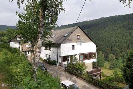 Vakantiehuis Duitsland, Sauerland, Schmallenberg appartement Schitterend appartement 2-5 pers