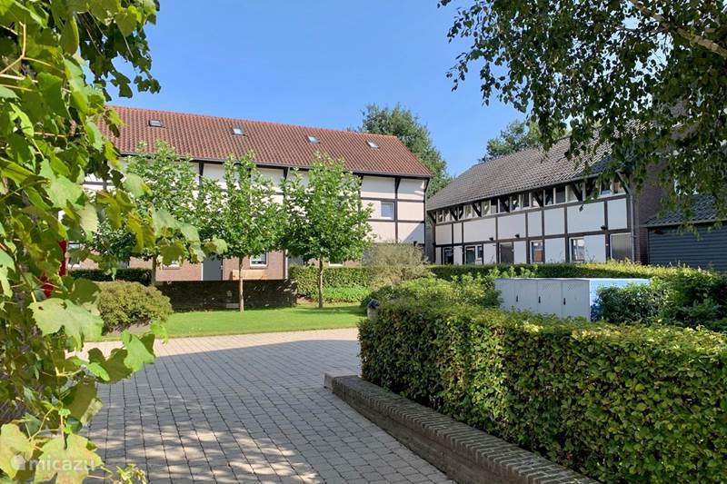 Vakantiehuis Nederland, Limburg, Mechelen Geschakelde woning Vakantiehuis Mooi Mechelen (122)