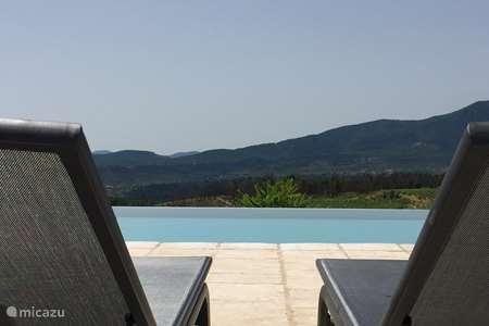 Vakantiehuis Frankrijk, Ardèche, Chambonas villa Le Mas de Vignal gîte