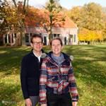 Eric & Hanneke