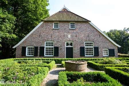 Vakantiehuis Nederland, Gelderland, Groenlo boerderij Het Reirinck (1662), De Brouwershof