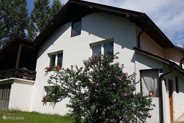 Vakantiehuis Bosnië en Herzegovina – appartement Appartement Majdan
