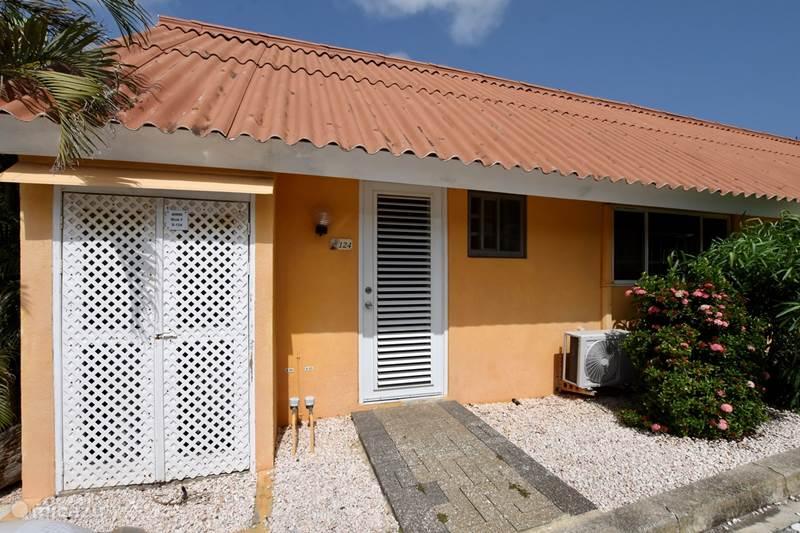 Vacation rental Curaçao, Banda Ariba (East), Seru Coral Holiday house Seru Coral 124