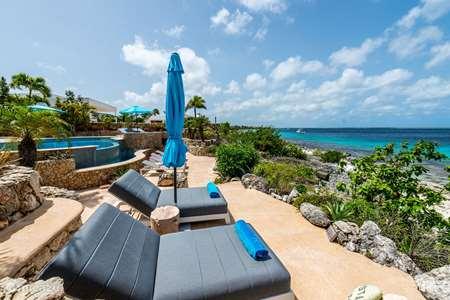 Vakantiehuis Bonaire, Bonaire, Sabadeco villa Villa Vista Mare