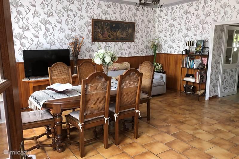 Vacation rental France, Allier, Saint-Bonnet-Tronçais Bed & Breakfast Le Voyageur room 2