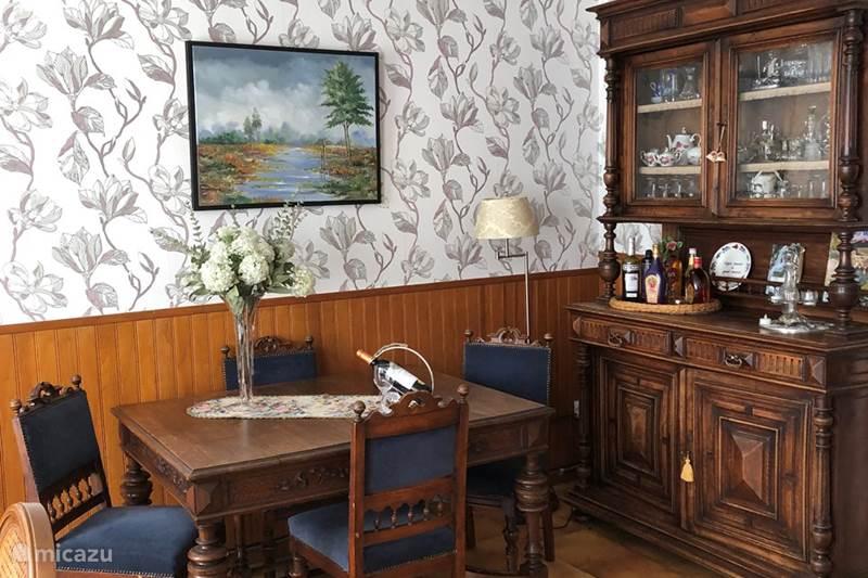 Vakantiehuis Frankrijk, Allier, Saint-Bonnet-Tronçais Bed & Breakfast Le Voyageur kamer 4