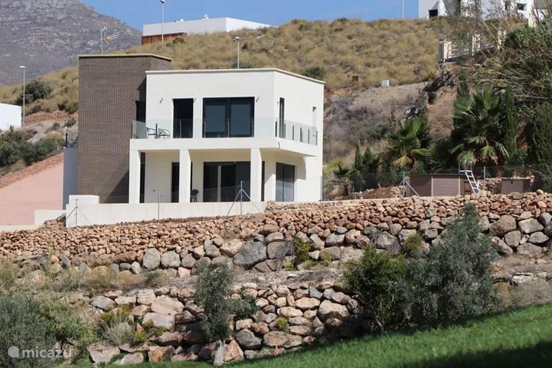 Vakantiehuis Spanje, Andalusië, Aguadulce Villa Villa Los Musicos