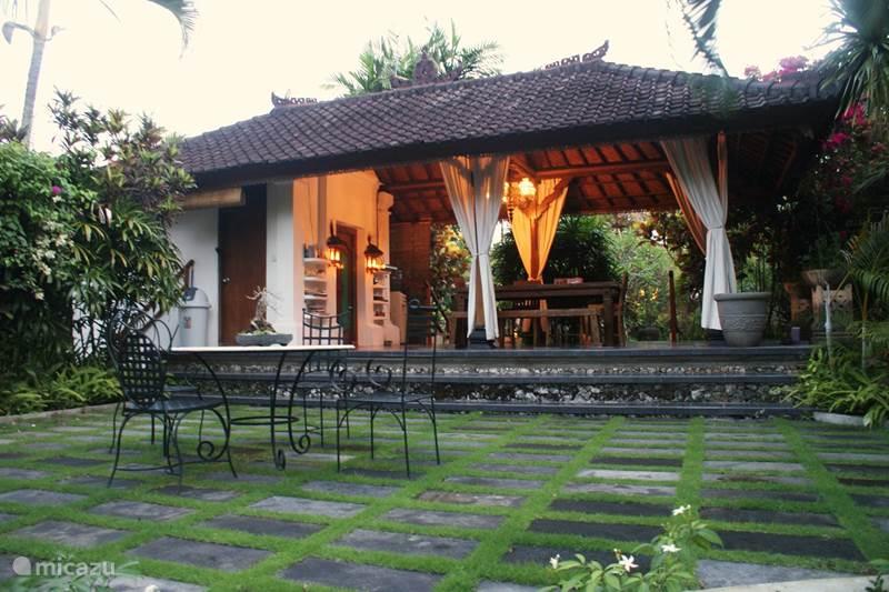 Vakantiehuis Indonesië, Bali, Sanur Villa Ti-Art Villa Sanur
