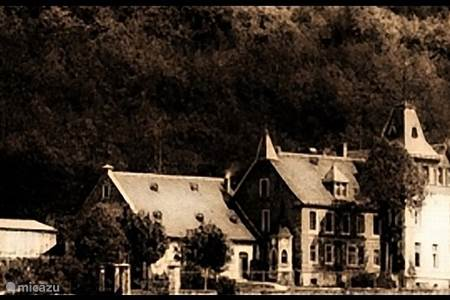 Geschichte des Jagdschloss Siedlinghausen