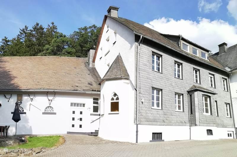 Ferienwohnung Deutschland, Sauerland, Siedlinghausen - Winterberg Appartement Jagdschloss Siedlinghausen BG