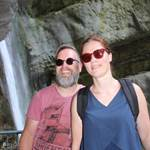Armand & Nanda Vanhommerig