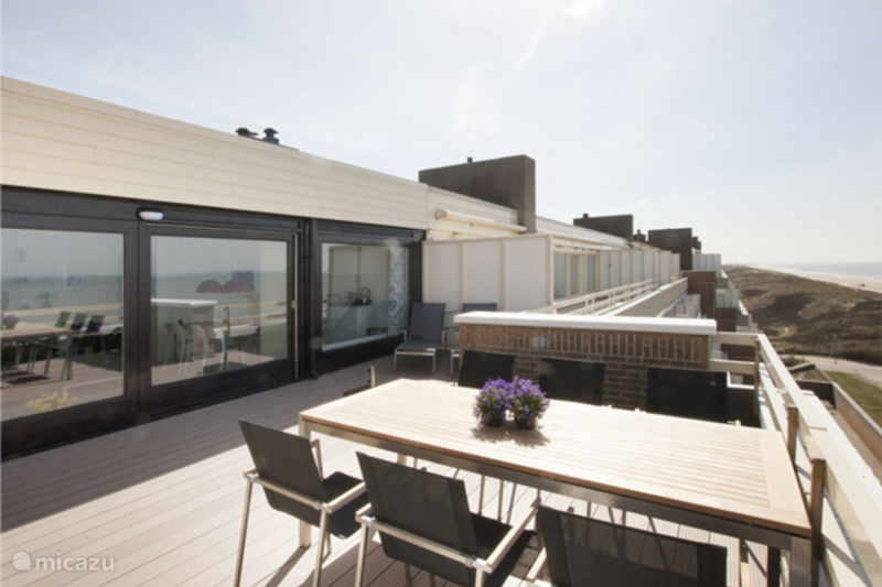 Appartement Bellevue In Egmond Aan Zee Nordholland Niederlande Mieten Micazu