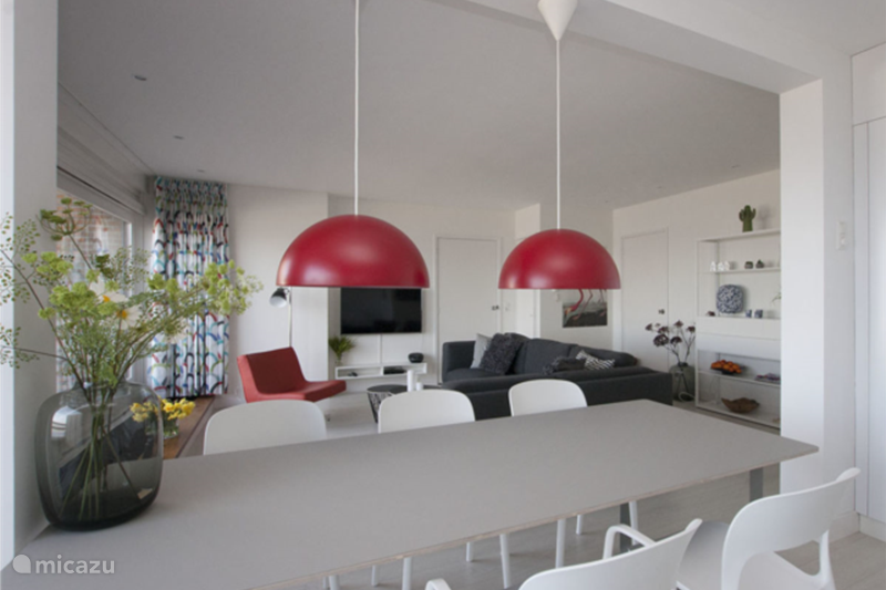 Vakantiehuis Nederland, Noord-Holland, Egmond aan Zee Appartement Bellevue
