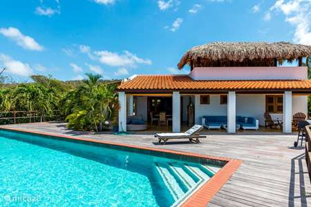 Vacation rental Bonaire, Bonaire, Sabadeco holiday house Sea View Villa Shores 34