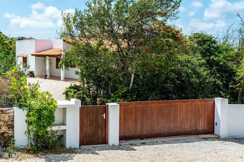 Vacation rental Bonaire, Bonaire, Sabadeco Holiday house Sea View Villa Shores 34