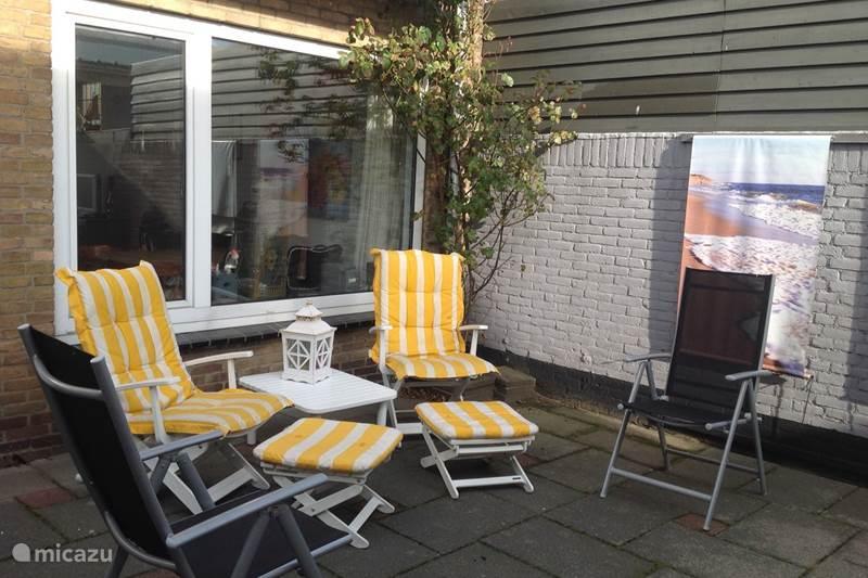 Vakantiehuis Nederland, Noord-Holland, Egmond aan Zee Vakantiehuis  De Garnaal