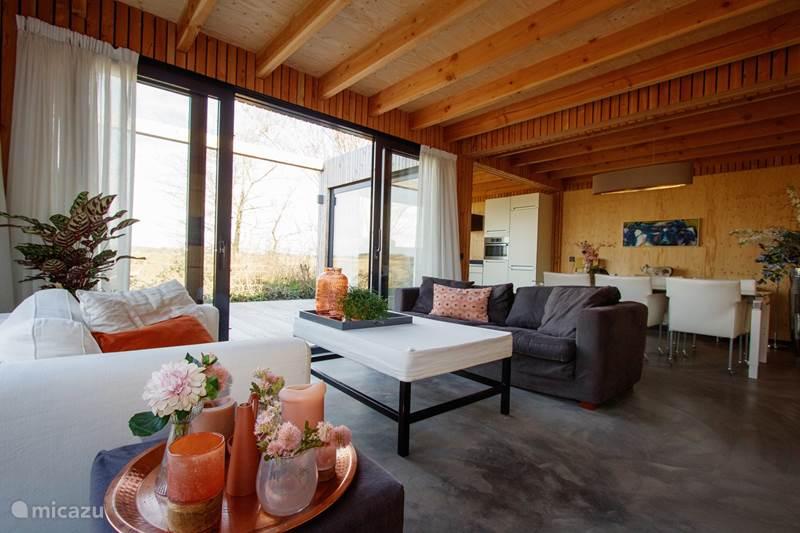 Vakantiehuis Nederland, Noord-Holland, Egmond-Binnen Vakantiehuis Dunes of Egmond