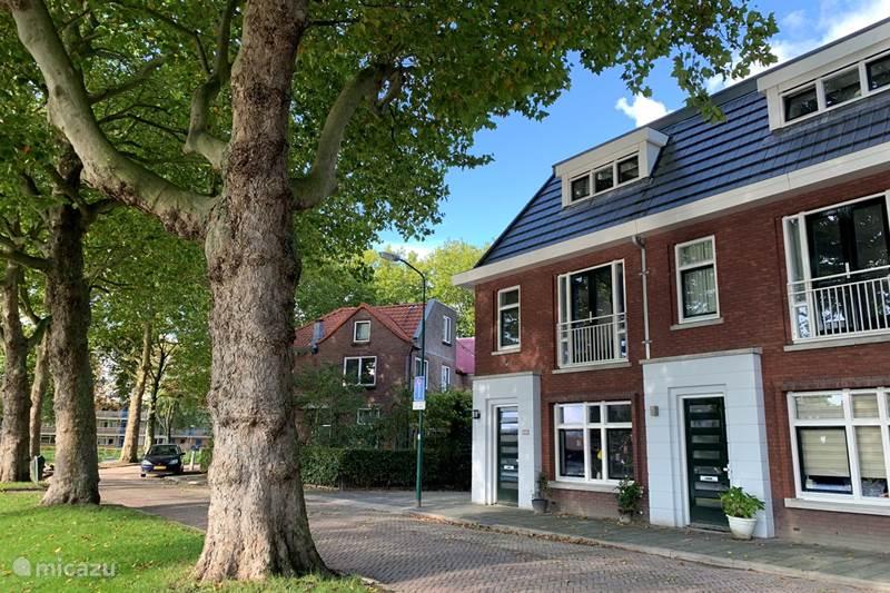 Vakantiehuis Nederland, Utrecht, Woerden Stadswoning Kade28 - Hele Gezin (Ruimte & Luxe)