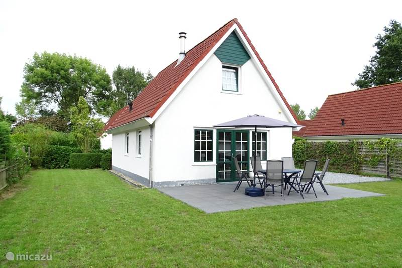 Vakantiehuis Nederland, Zeeland, Kortgene Vakantiehuis Vakantiehuis Zeeland