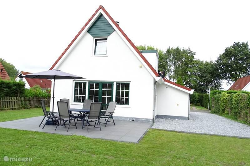 Vakantiehuis Nederland, Zeeland, Kortgene Vakantiehuis Vakantiehuis Zeeland Kamperland
