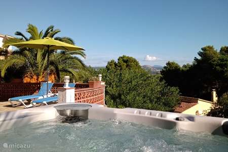 Vacation rental Spain, Costa Brava, Pals – apartment Casa Vista