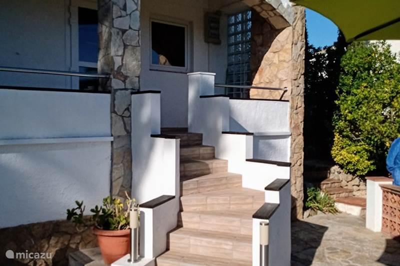 Vakantiehuis Spanje, Costa Brava, Pals Appartement Casa Vista
