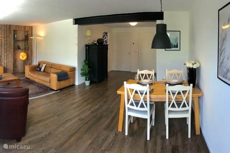 Vacation rental Netherlands, Utrecht, Zeist Apartment The Bunsing