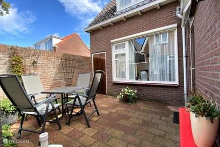 Vakantiehuis Nederland, Noord-Holland, Egmond aan Zee - chalet Juliaan Egmond