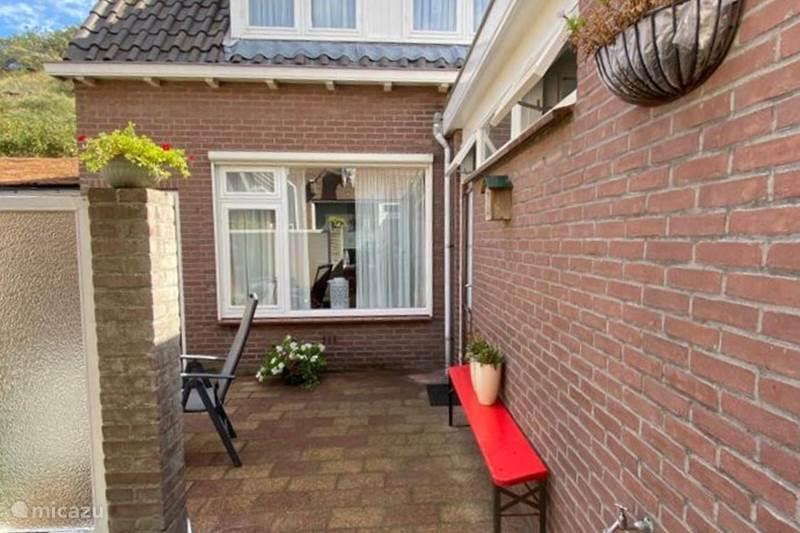 Vakantiehuis Nederland, Noord-Holland, Egmond aan Zee Chalet Juliaan Egmond