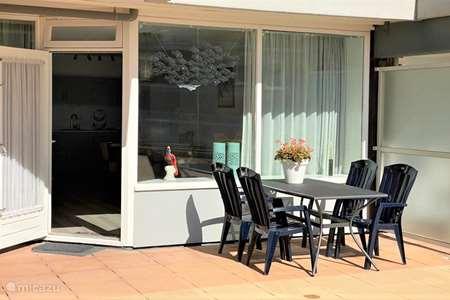 Vakantiehuis Nederland, Noord-Holland, Egmond aan Zee appartement Witte Jade