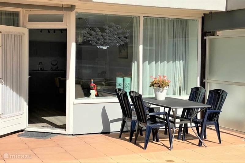 Vakantiehuis Nederland, Noord-Holland, Egmond aan Zee Appartement Witte Jade Egmond