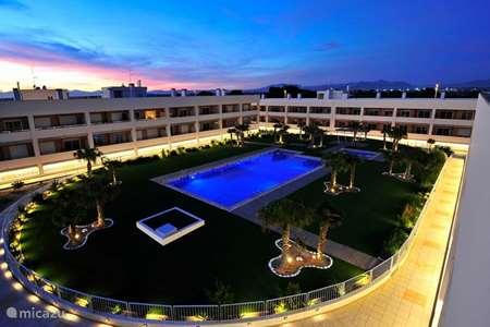 Vakantiehuis Spanje – appartement Casa Sofimar