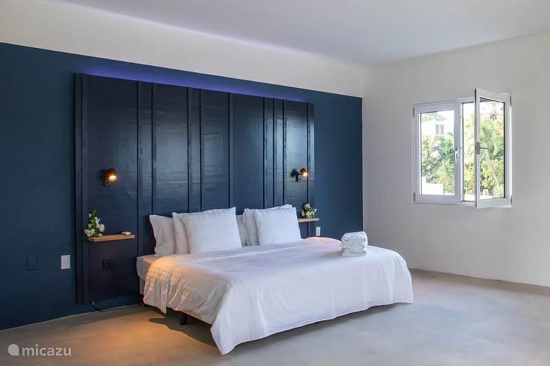 Vacation rental Curaçao, Banda Ariba (East), Jan Sofat Villa Holiday Villa CuraDeluxe
