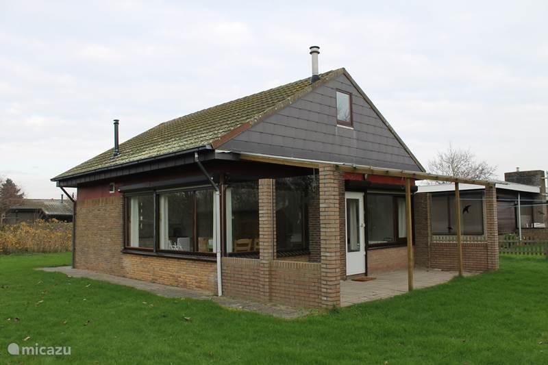Vakantiehuis Nederland, Noord-Holland, Julianadorp aan Zee Vakantiehuis De Zeester