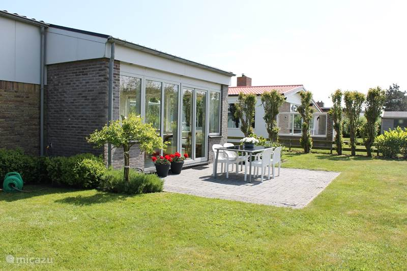 Vakantiehuis Nederland, Noord-Holland, Julianadorp aan Zee Vakantiehuis Andrea