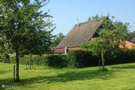 Vakantiehuis Nederland, Drenthe, Norg vakantiehuis Het Gastenhuis
