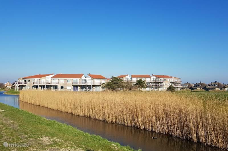 Vakantiehuis Nederland, Noord-Holland, Julianadorp aan Zee Appartement Sunny site
