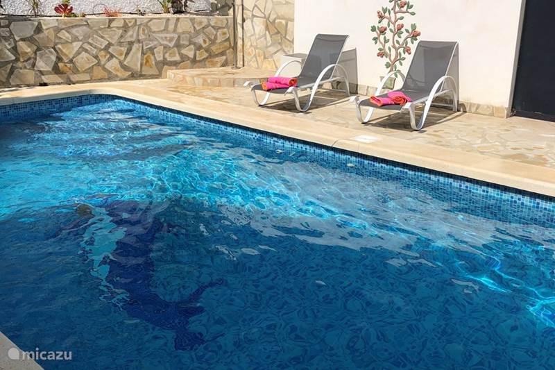 Vakantiehuis Spanje, Costa Blanca, Ciudad Quesada Villa Casa di Paddy