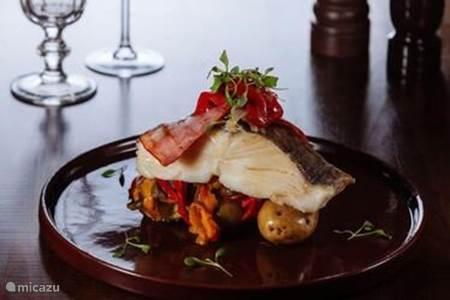 Proef de heerlijkste gerechten in de toprestaurants in de Algarve!