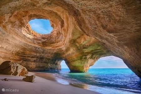 Uitgestrekte stranden voor verwende reizigers