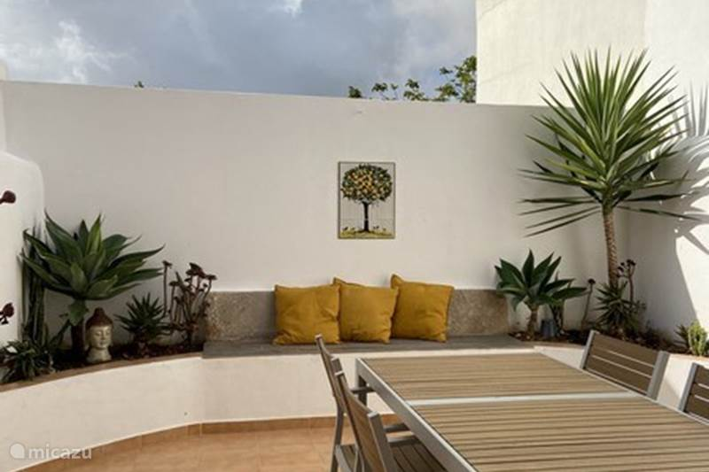 Vakantiehuis Portugal, Algarve, Loulé Vakantiehuis Casa Loule