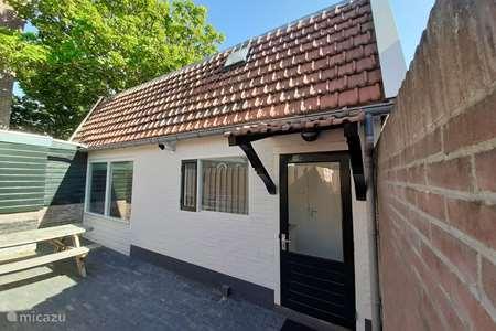 Vakantiehuis Nederland, Noord-Holland, Egmond aan Zee vakantiehuis 't Juttershuis Egmond aan Zee
