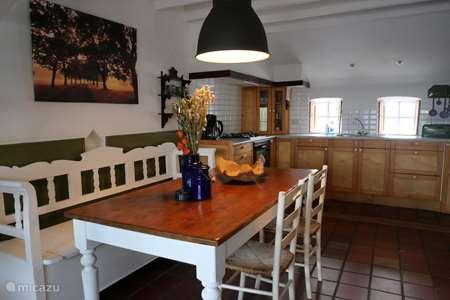 Vakantiehuis Nederland, Limburg, Sevenum appartement Bergerhof de Schuur