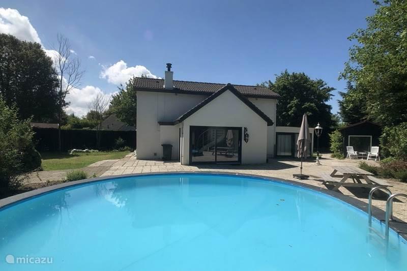Vakantiehuis Nederland, Zeeland, Cadzand-Bad Villa 't Schorre Paardje