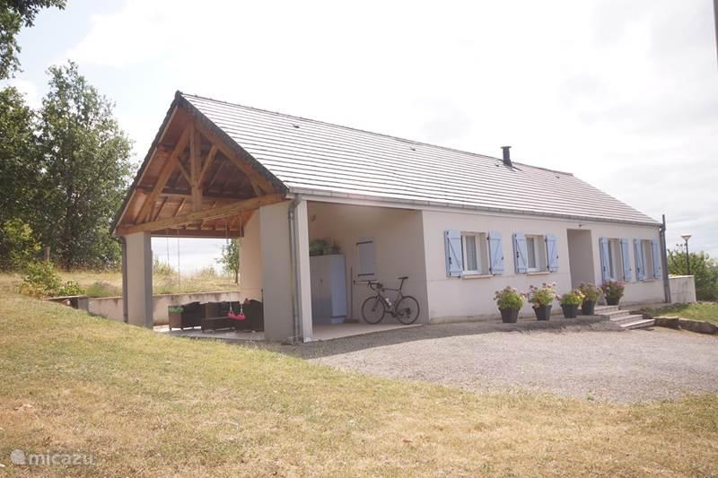 Vakantiehuis Frankrijk, Corrèze, Sioniac Vakantiehuis l'Arche