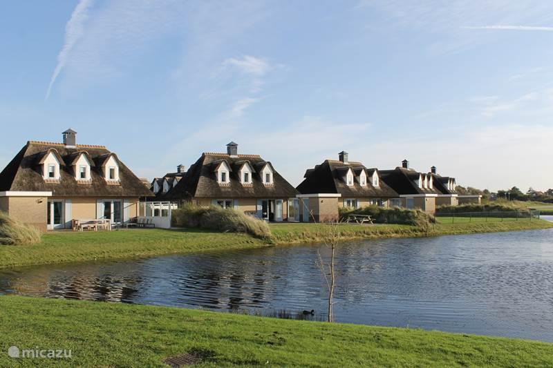 Vakantiehuis Nederland, Noord-Holland, Julianadorp aan Zee Appartement Strand Genot