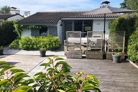 Ferienwohnung Belgien, Belgische Küste, Oostduinkerke ferienhaus Het toeval: eine Oase des Friedens