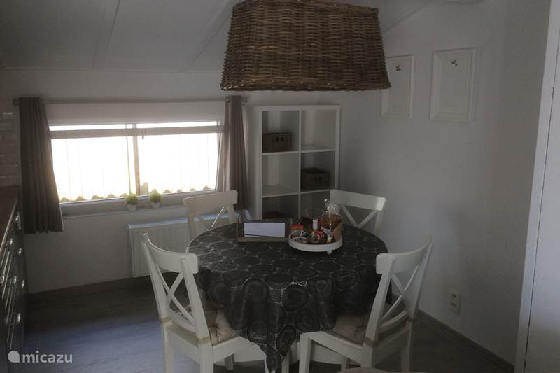Vacation rental Belgium, Belgian Coast, Oostduinkerke Holiday house Het Toeval: an oasis of peace