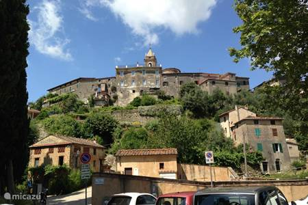 Montegiorri