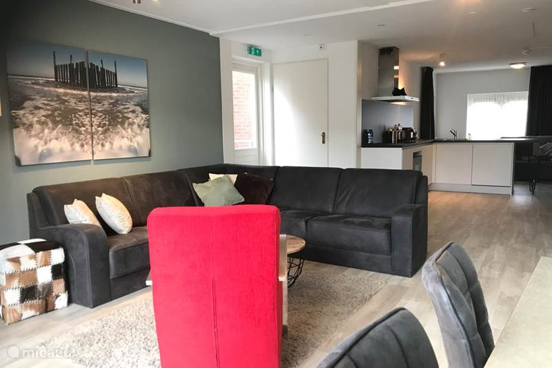 Vakantiehuis Nederland, Zeeland, Kortgene Appartement Residence Appartement  Veerse Meer